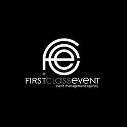 FIRST CLASS EVENT